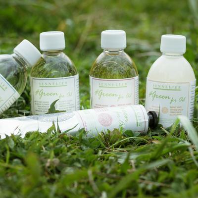 """Green for Oil"", aditivos ecológicos para pintura al óleo"